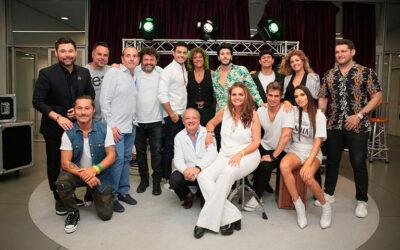 Concierto por la Paz en Madrid – Wanda Metropolitano 2019
