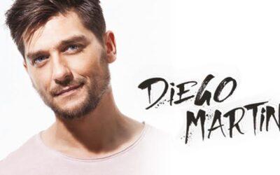 Entrevista Diego Martin