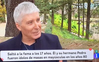 """Feliz cumpleaños """"Javier de Pecos"""""""